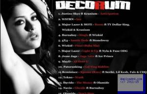 DJ Flex - December Decorum Mix